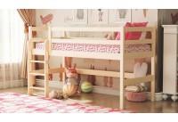 Кровать «Омега-14-11»