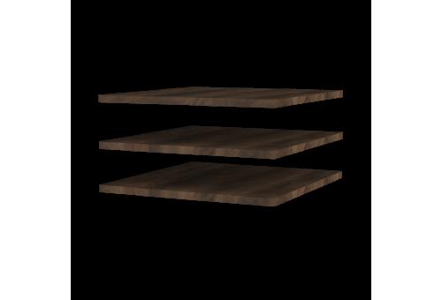 Дополнительные полки для шкафа универсального «Вита»