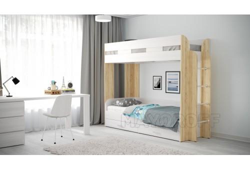 Двухярусная кровать «Соня»