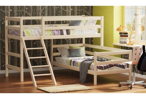 Кровать «Омега-14-8»