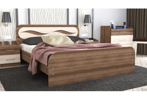 Кровать «Луиза»