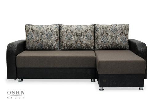 Угловой диван «Лидер»