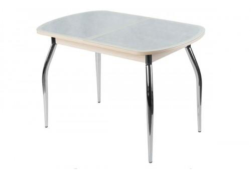 Стол обеденный «Сольди» (Кожа)
